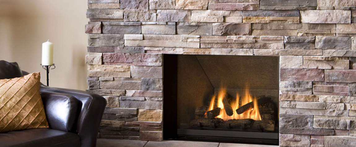Fireplaces Wood Burning | East Texas Brick | Tyler