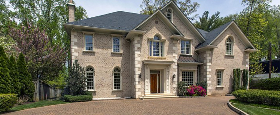 Residential Bricks Materials Supplier Houses Homes East