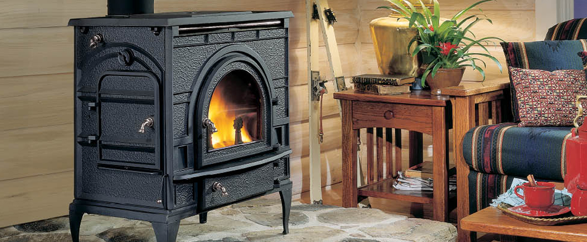 Stoves Wood Burning Cast Iron Steel Soapstone Free Standing ...