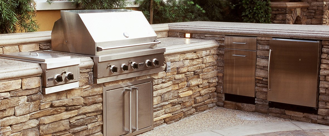 Grills Patio Center East Texas Brick 2015
