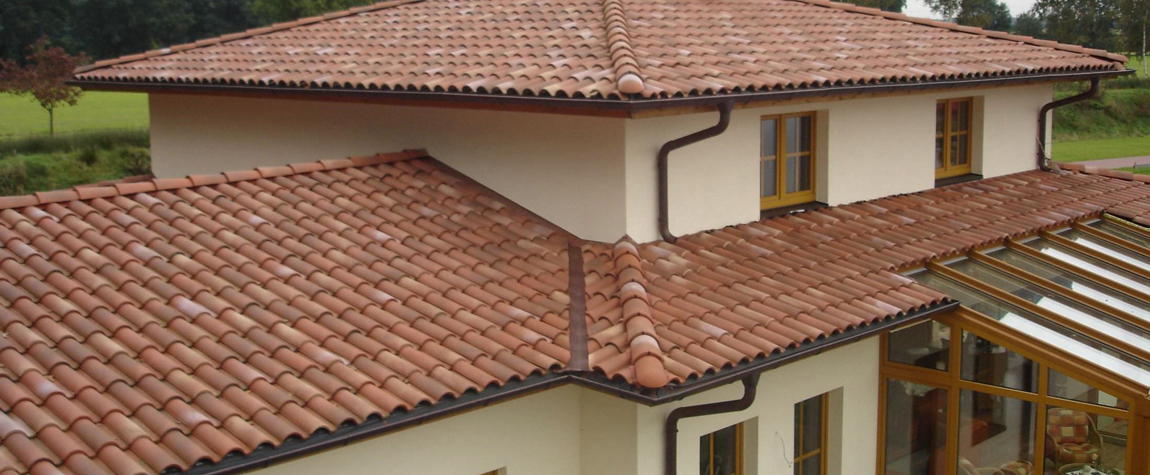 Roof Tiles Exterior Detailing East Texas Tyler