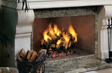 Fireplaces Fire Pits