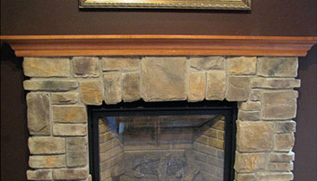 Fireplace Mantels Shelves Surrounds East Texas Brick Tyler