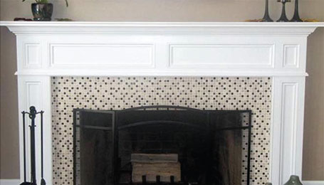 Mantel Surrounds