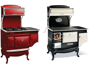 Elmira Antique Stoves