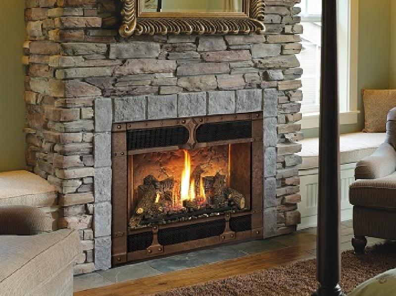 Fireplace Xtrordinair 564 Deluxe Collection