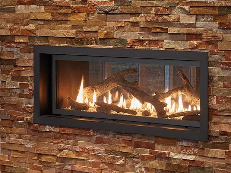 Fireplace Xtrordinair 4415 See-Thru