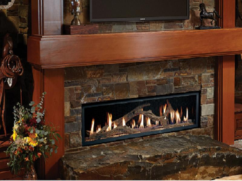 Fireplace Xtrordinair 6015 Premium Linear