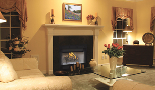 Superior Fireplace WRT/WCT 2000