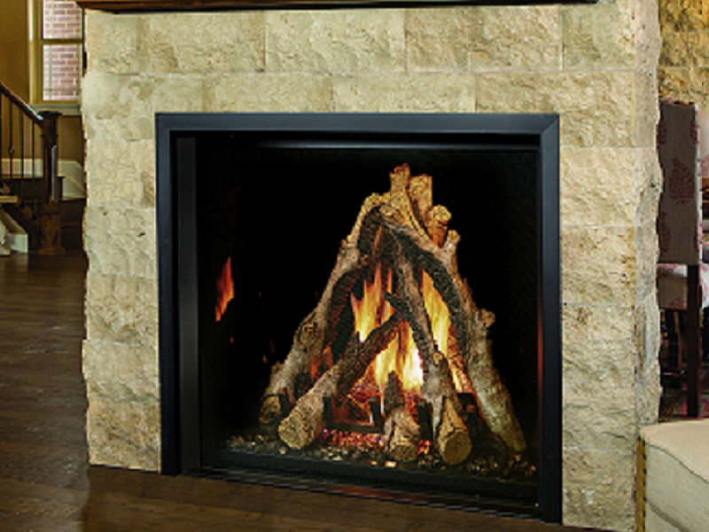 Fireplace Xtrordinair 4237 TV Deluxe