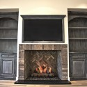 Mason-Lite Fireplace