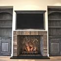 Mason-Lite Fireplace