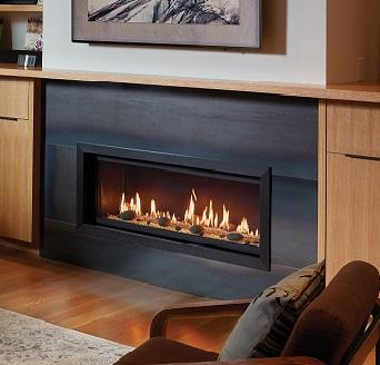 Fireplace Xtrordinair 4415 Premium Linear