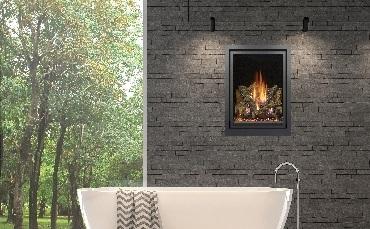 FPX ProBuilder 24 Clean Face Gas Fireplace