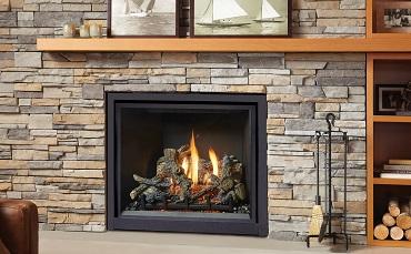 FPX ProBuilder 36 Clean Face Gas Fireplace