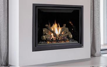 FPX ProBuilder 42 Clean Face Gas Fireplace