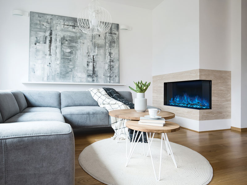 Modern Flames Landscape Pro Multi