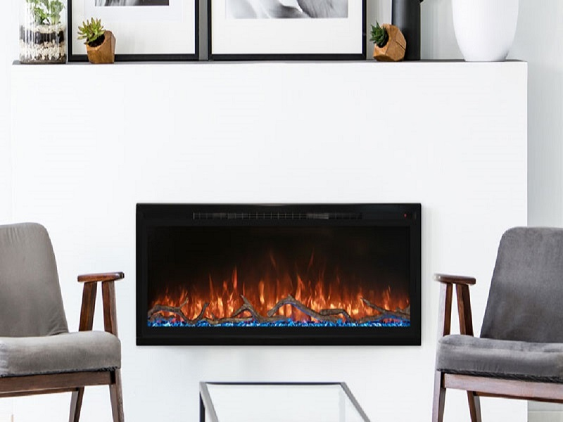 Modern Flames Spectrum Slimline