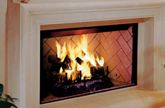 Superior Fireplace WRT/WCT 3000