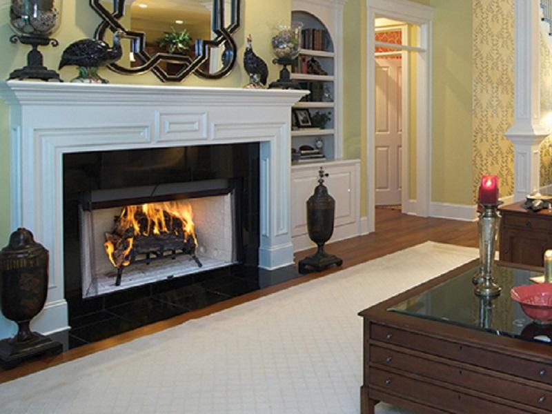 Superior Fireplace WRT/WCT 3000