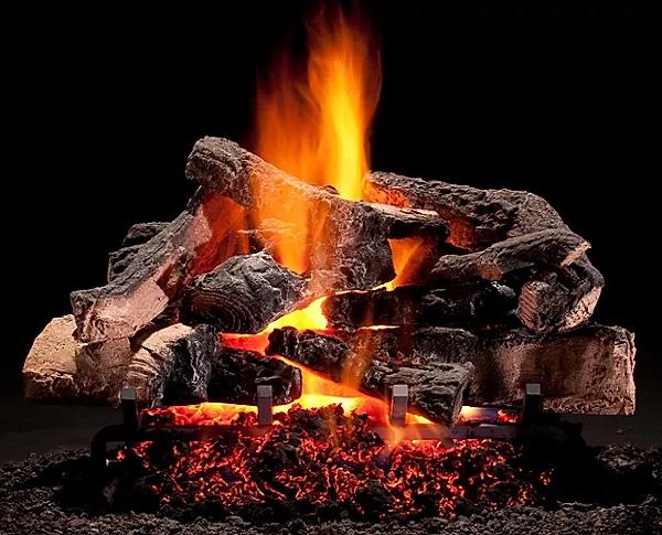 Hargrove - Rustic Timbers - Radiant Heat Series