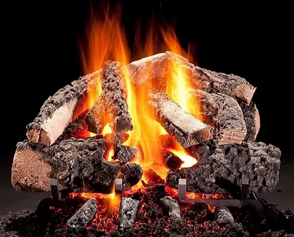 Hargrove - Woodland Timbers - Radiant Heat Series