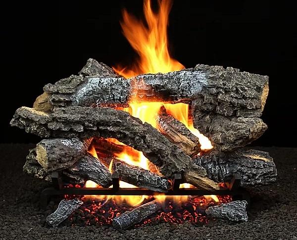 Hargrove - Canyon Timbers - Radiant Heat Series