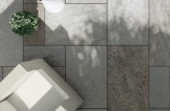 Belgard Mirage Quartziti