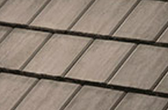 Boral Saxony Country Slate Impact