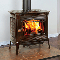 Stoves Wood Burning Cast Iron Steel Soapstone Free Standing